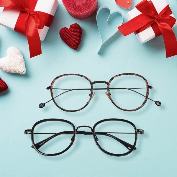 Buy Ravishing Rectangle Frames at Goggles4U UK