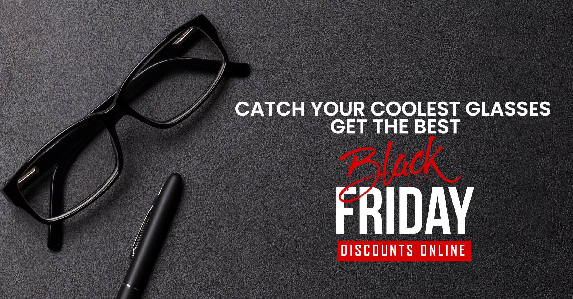 Get The Best Black Friday Discounts Online