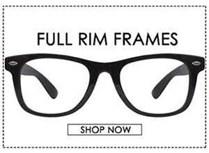 Full Rim Frames