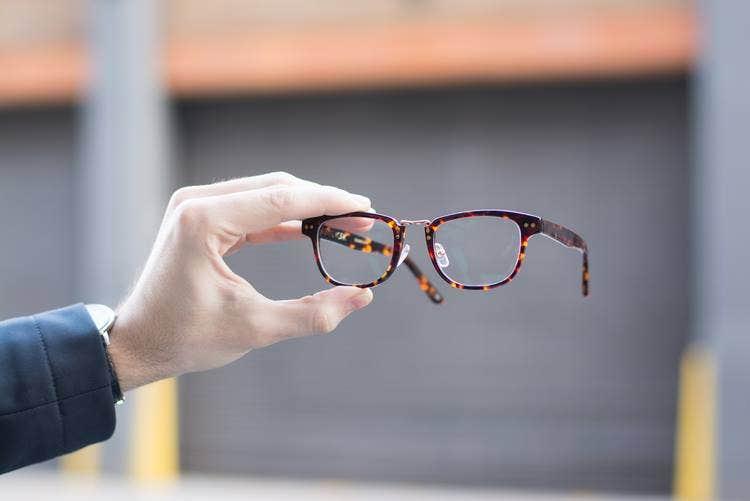 Ensure Never Losing Your Prescription Eyeglasses Again