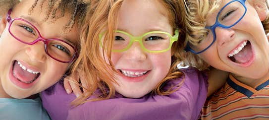 Kids Best Trendy Frames