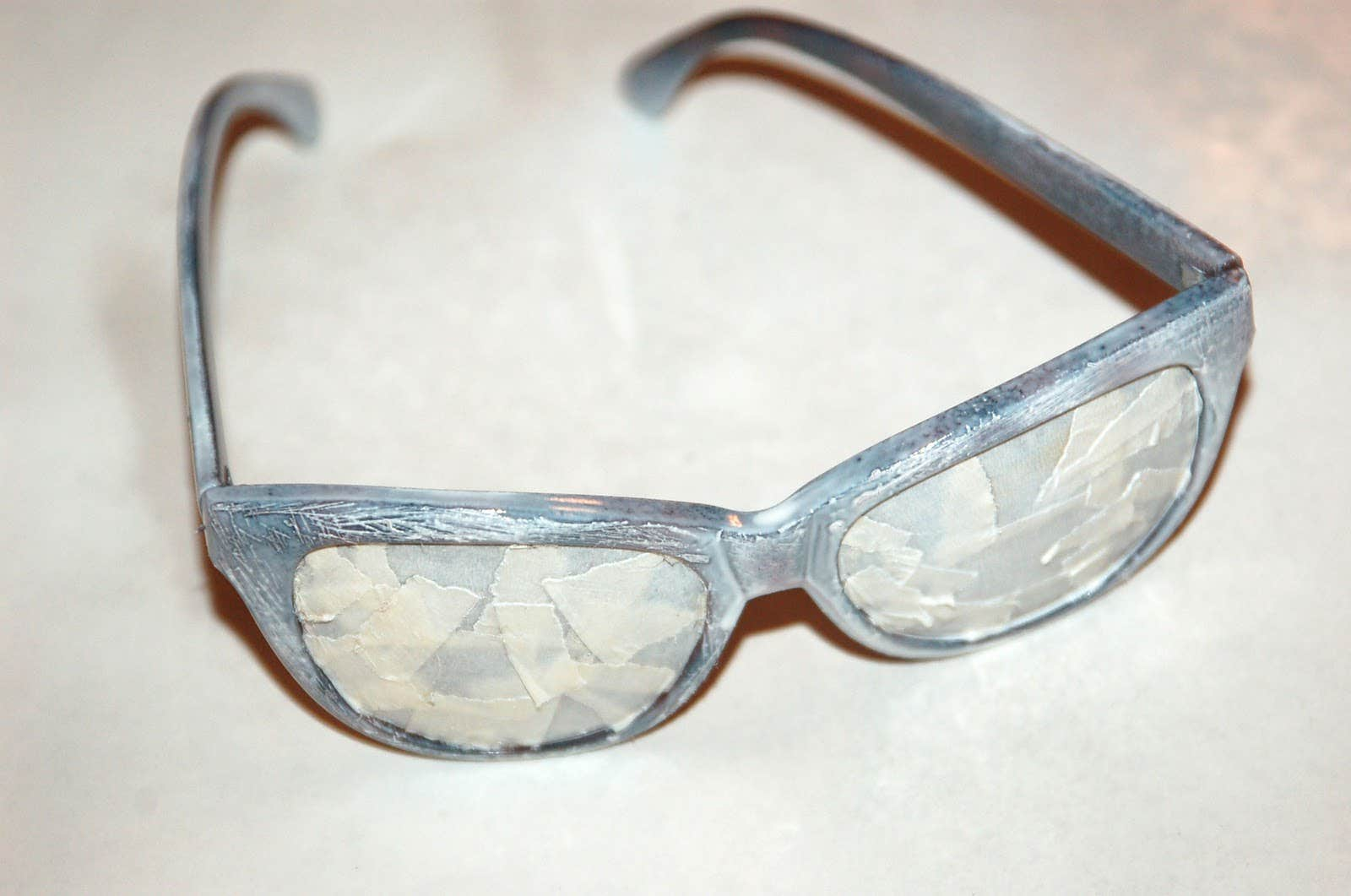 ways your worn out frames can work for you