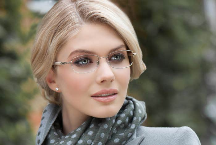 elect metal eyeglass frames
