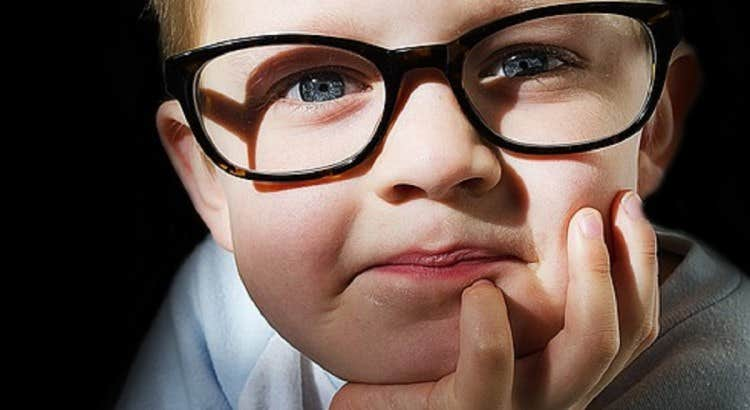 Ways To Ensure Kids Are Adjusting To Prescription Eyeglasses