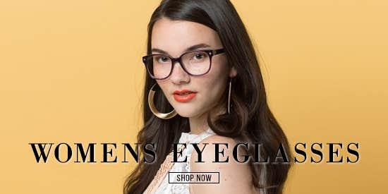 Womens Progressive Eyeglasses