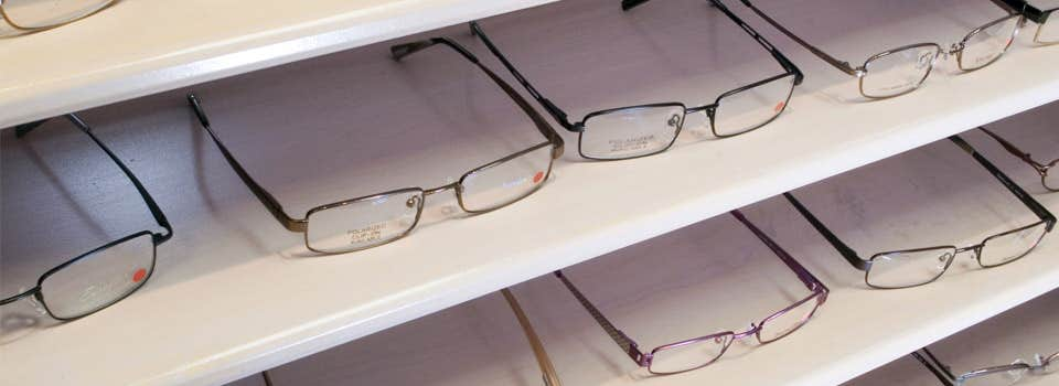 Right Place for Your Eyeglasses