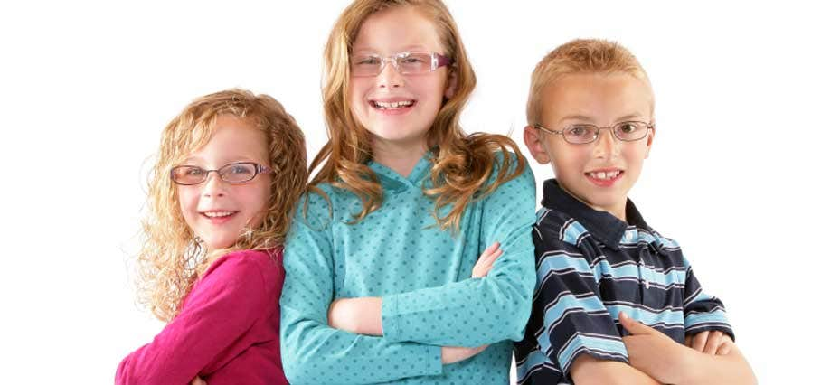 Kids Designer Glasses