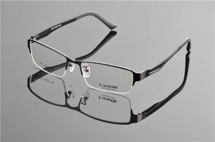 Comparison Of Eyeglass Frame Materials : How To Choose Different Materials For Prescription ...